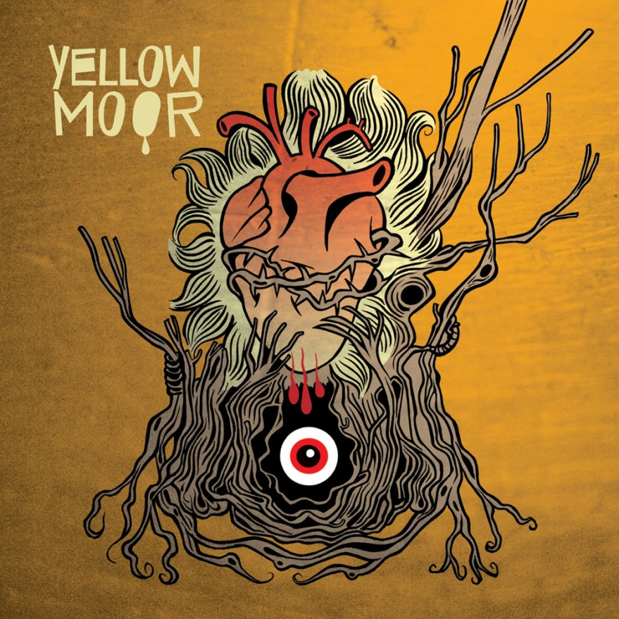 Yellow Moor Cover web
