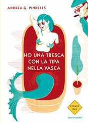Pinketts Tresca Vasca cover